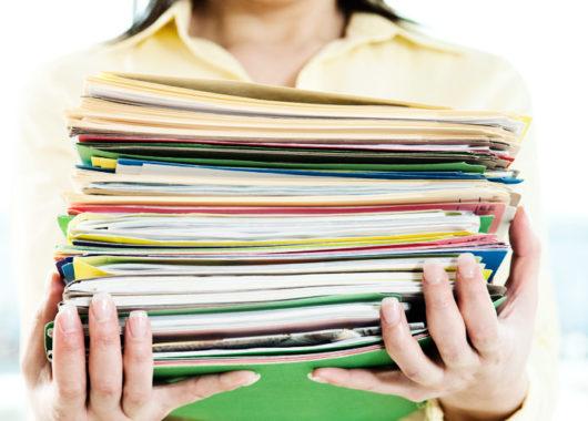 Documentos Adicionais e agora?