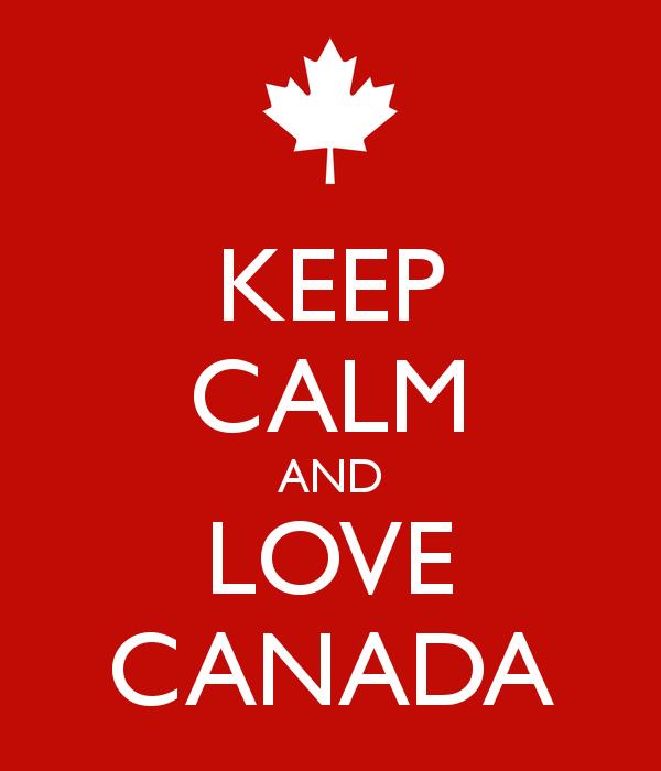PPR BABY!!! Pediram nossos passaportes! - Casal Nerd no Canadá