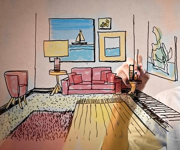 Procurando Apartamento