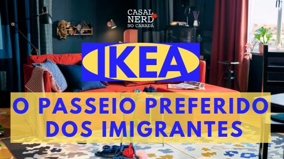 capa IKEA canada