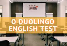 Saiba mais sobre o Duolingo English Test
