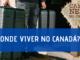 Escolhendo uma cidade para viver no Canadá