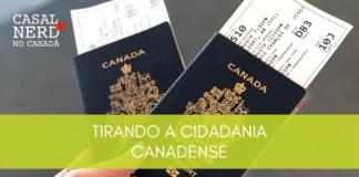 Cidadania canadense